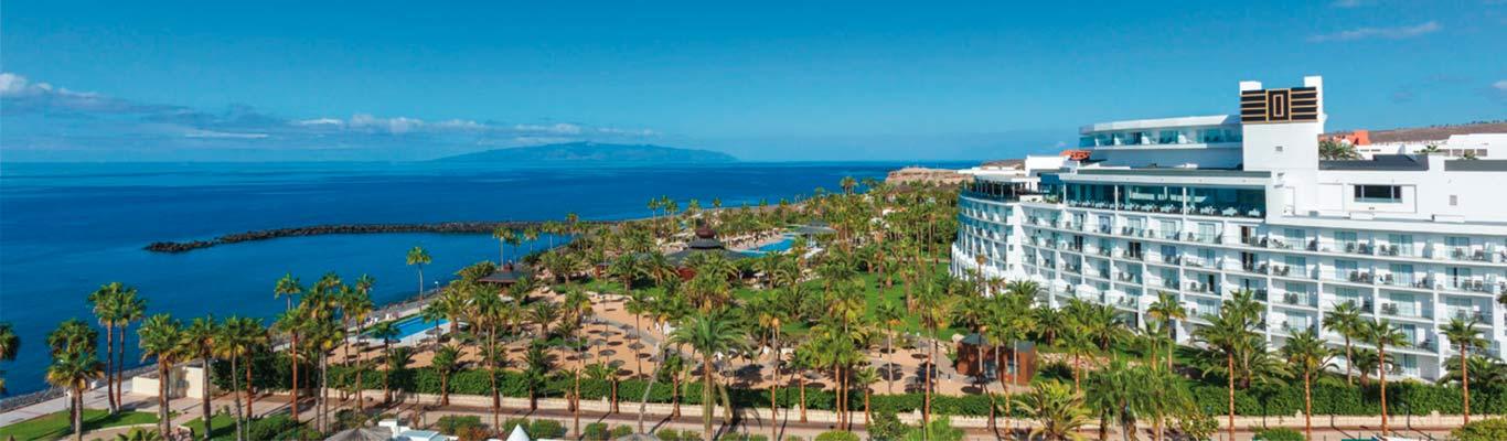 Hotel Riu Palace Tenerife Ingefei